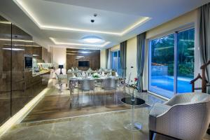 Bellis Deluxe Hotel, Hotely  Belek - big - 30