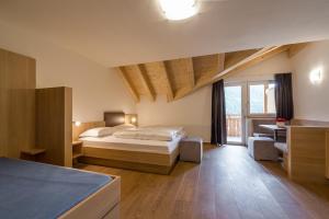 Alpin Hotel Gudrun, Hotels  Colle Isarco - big - 47