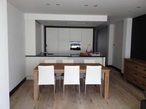Apartment Mauritius(Knokke-Heist)
