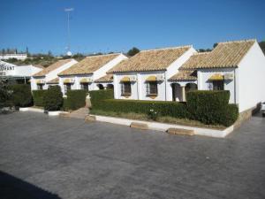 Hostal Restaurante El Alamo, Vendégházak  Hornachuelos - big - 5