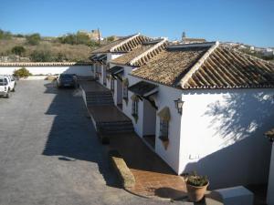 Hostal Restaurante El Alamo, Vendégházak  Hornachuelos - big - 4