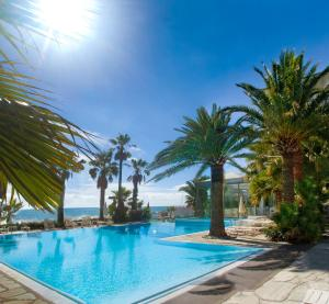 Hotel Caravelle Thalasso & Wellness, Hotels  Diano Marina - big - 1
