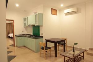 Aime House, Apartments  Phnom Penh - big - 6