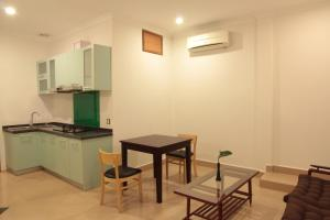 Aime House, Apartments  Phnom Penh - big - 12