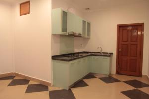 Aime House & Niisaii Apartment, Appartamenti  Phnom Penh - big - 13