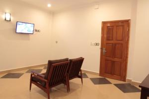 Aime House, Apartments  Phnom Penh - big - 15