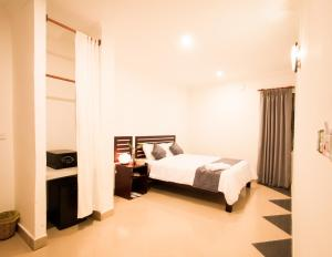 Aime House & Niisaii Apartment, Appartamenti  Phnom Penh - big - 16