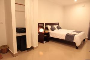 Aime House & Niisaii Apartment, Appartamenti  Phnom Penh - big - 3