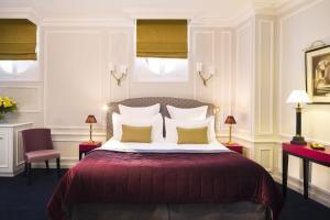 Executive Double or Twin Room - La Ravissante