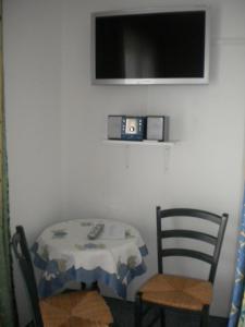 Appartement Gundi Ripper, Апартаменты  Залбах - big - 5