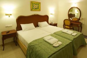 Kefalonia Bay Palace, Hotels  Kefallonia - big - 15