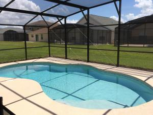 Tourmaline House at Crystal Cove Resort, Case vacanze  Kissimmee - big - 1