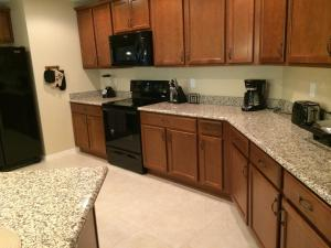 Tourmaline House at Crystal Cove Resort, Holiday homes  Kissimmee - big - 30