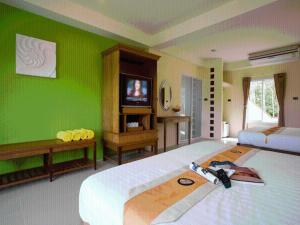 Para Resort, Resorts  Ko Chang - big - 2