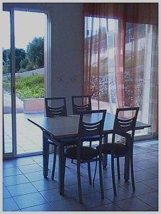 Residence Les Sanguinaires, Aparthotels  Ajaccio - big - 3