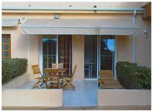 Residence Les Sanguinaires, Aparthotels  Ajaccio - big - 4