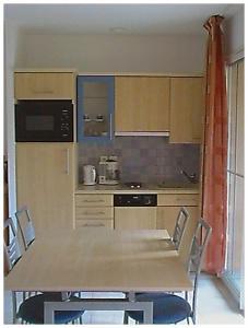 Residence Les Sanguinaires, Aparthotels  Ajaccio - big - 5