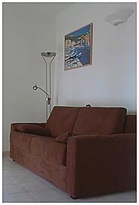 Residence Les Sanguinaires, Aparthotels  Ajaccio - big - 6