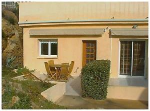 Residence Les Sanguinaires, Aparthotels  Ajaccio - big - 9