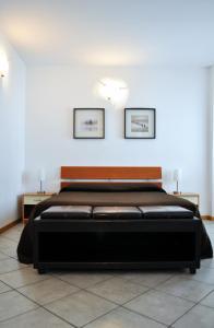 BB Hotels Aparthotel Navigli, Apartmánové hotely  Miláno - big - 12