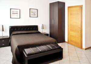 BB Hotels Aparthotel Navigli, Apartmánové hotely  Miláno - big - 14