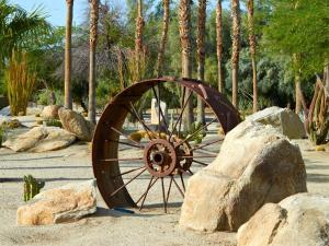 La Casa del Zorro Resort, Rezorty  Borrego Springs - big - 65