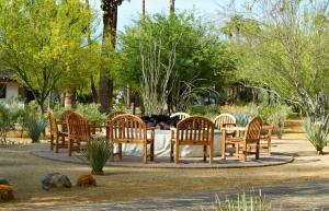 La Casa del Zorro Resort, Rezorty  Borrego Springs - big - 64