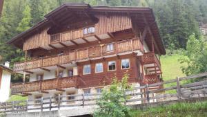 Appartamento Cesa Lamar - AbcAlberghi.com