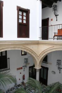 Palacio San Bartolomé, Affittacamere  El Puerto de Santa María - big - 58