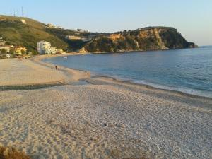 Magic Ionian Apartments & Rooms, Affittacamere  Himare - big - 72