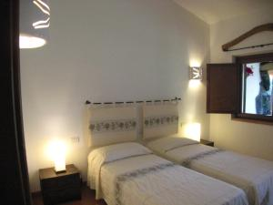 Il Vecchio Ginepro, Bed and Breakfasts  Arzachena - big - 7