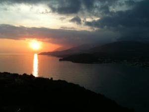 Magic Ionian Apartments & Rooms, Affittacamere  Himare - big - 107