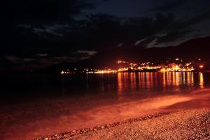 Magic Ionian Apartments & Rooms, Affittacamere  Himare - big - 47