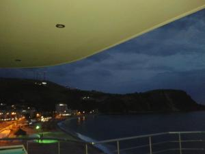 Magic Ionian Apartments & Rooms, Affittacamere  Himare - big - 108