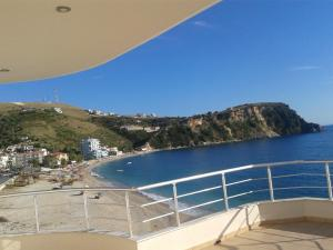 Magic Ionian Apartments & Rooms, Affittacamere  Himare - big - 109