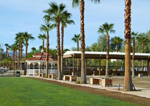 La Casa del Zorro Resort, Rezorty  Borrego Springs - big - 77