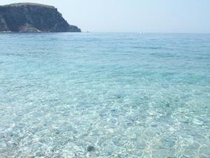 Magic Ionian Apartments & Rooms, Affittacamere  Himare - big - 24