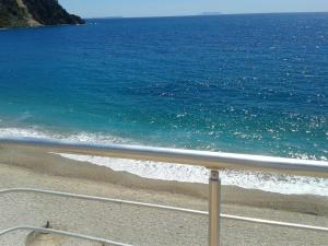 Magic Ionian Apartments & Rooms, Affittacamere  Himare - big - 68