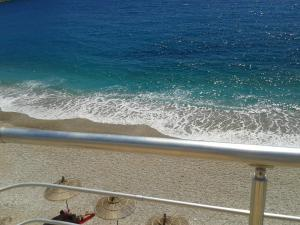 Magic Ionian Apartments & Rooms, Affittacamere  Himare - big - 23