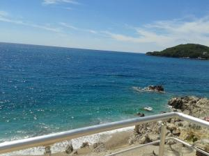 Magic Ionian Apartments & Rooms, Affittacamere  Himare - big - 69