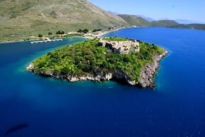 Magic Ionian Apartments & Rooms, Affittacamere  Himare - big - 90