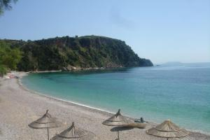 Magic Ionian Apartments & Rooms, Affittacamere  Himare - big - 74