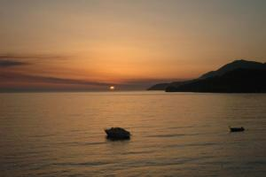 Magic Ionian Apartments & Rooms, Affittacamere  Himare - big - 92