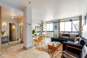 Appartement Sophia, Apartmanok  Casablanca - big - 26