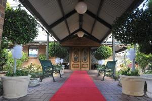 Ibis Styles Adelaide Manor, Motely  Adelaide - big - 28