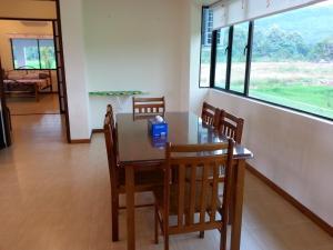 Mawat Villa, Дома для отпуска  Куах - big - 2