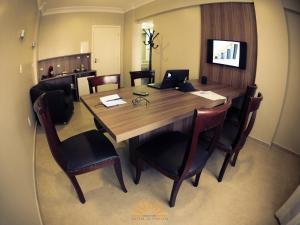 Executive Double Suite
