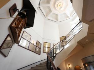 Hotel Monterey Ginza, Отели  Токио - big - 19