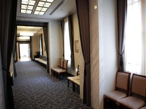 Hotel Monterey Ginza, Hotels  Tokio - big - 34