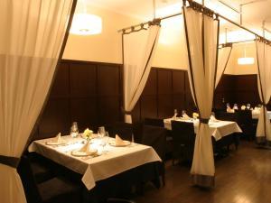 Hotel Monterey Ginza, Hotels  Tokio - big - 27